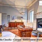 Hotel Villa Claudia Photo