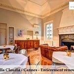 Hotel Villa Claudia Photo