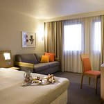 Photo de Novotel Paris Centre Bercy