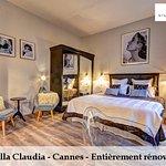 Hotel Le Vendome Villa Claudia Foto