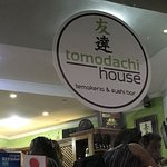 Tomodachi House