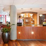 Novotel Suites Nancy Centre Hotel Foto