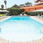 Mercure Hyeres Centre Hotel Foto