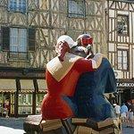 Photo of Ibis Auxerre Sud
