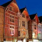 Photo de Ibis Troyes Centre