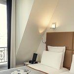 Photo de Mercure Paris Saint Lazare Monceau