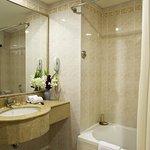 Gold Orchid Bangkok Hotel Foto