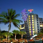 Foto de Hard Rock Hotel Pattaya
