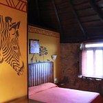 Habitación Hotel Selwo Lodge