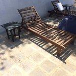 Broken chairs!!!
