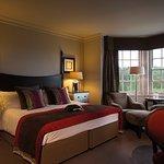Photo de Wood Hall Hotel & Spa