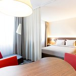 Photo de Suite Novotel Geneve