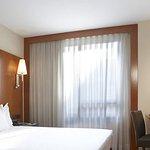Photo de Hotel H2 Castellon