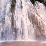 El Limon Waterfalls
