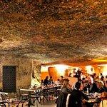 Photo de La cave aux moines