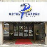 Φωτογραφία: Hotel Garden