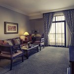 Photo of Mercure Grand Hotel Seef