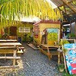 Foto van Capitan Caribe Bocas del Toro