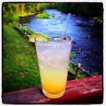 The Rapids Margarita