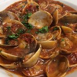 Zuppa Clams