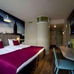 Foto de ProfilHotels Central Hotel