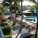 Foto de Hideaway Waterfront Resort & Hotel