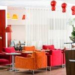 Novotel Suites Nice Aeroport Arenas Foto