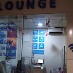 Travel lounge