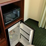 Fairfield Inn Erie Millcreek Mall Foto