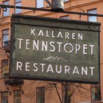 Photo of Tennstopet