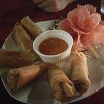 Ruen Mai Hom Restaurant