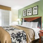 Photo of Sleep Inn & Suites University/Shands