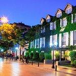 Foto Le Reve Hotel Boutique