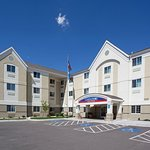 Photo of Candlewood Suites Cheyenne
