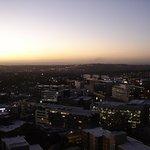 InterContinental Johannesburg Sandton Towers Resmi