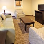 Photo de Holiday Inn & Suites Rogers - Pinnacle Hills