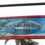 Los Barriles Hotel Picture
