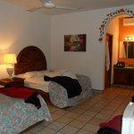 Los Barriles Hotel-billede