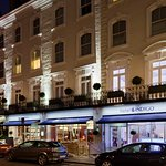 Foto de Hotel Indigo London-Paddington