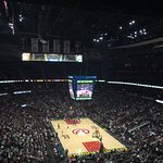 Photo of Philips Arena