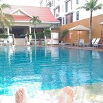 Photo of Twin Palms Resort Pattaya