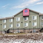 Photo de Comfort Suites Anchorage International Airport