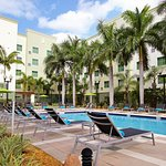 Photo of Homewood Suites Ft. Lauderdale Airport & Cruise Port