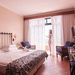 Hotel Alpino Atlantico Foto