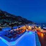 Hotel Villa Franca Foto
