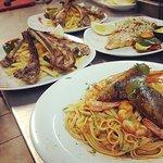 Restaurant Seperi