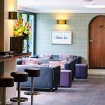 Lounge | Wickwoods