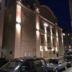 Ruby Sofie Hotel Vienna Bild