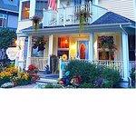 Bilde fra Cottage Inn of Mackinac Island