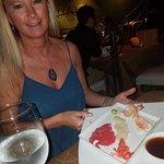 Photo de Asiana Restaurant